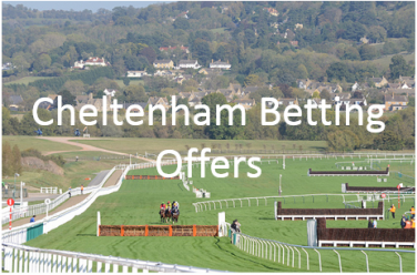Cheltenham 2015 Betting Offers