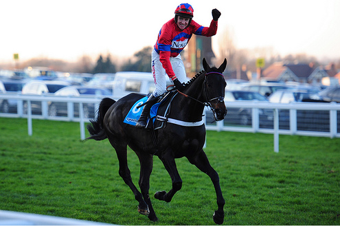 2016 Queen Mother Champion Chase - Preview and Tips