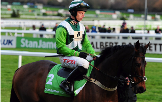 Rock On Ruby - World Hurdle Preview and Tips